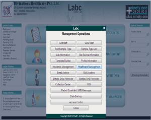 LABC Management