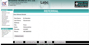 LabC, LIMS, Lab information system, Pathology Software System, Plus91, Referral
