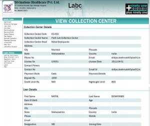 LIMS, Plus91, LABC, Lab Information System, Pathology Lab Statistics, LIS, Laboratory Information Management System
