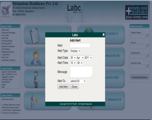 LabC Alerts